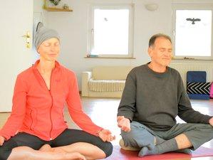 8 Day Clear Vision Vipassana Meditation Retreat in Hessisch Lichtenau, Near Kassel