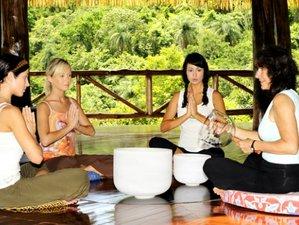 8 Days Awaken Love, Meditation & Yoga in Costa Rica