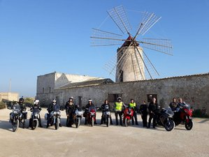 9 Day Guided Motorcycle Tour of Sicily, Italy