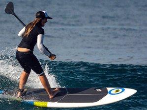 8 Days SUP Costa Rica Surf Camp