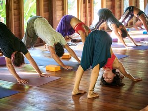 6 Days Meditation and Yoga Retreat in Koh Yao Noi, Thailand