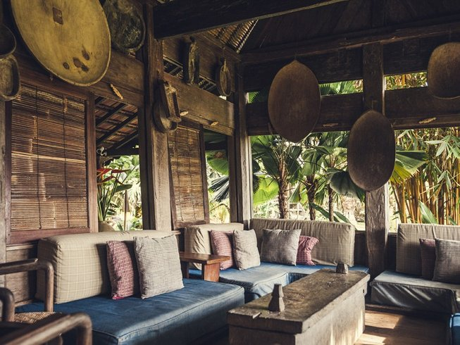 6 Days Personalized Yoga Retreat in Bali to Deepen Your Practice