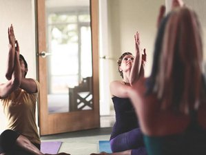 3 Days Wine Country Yoga Retreat California