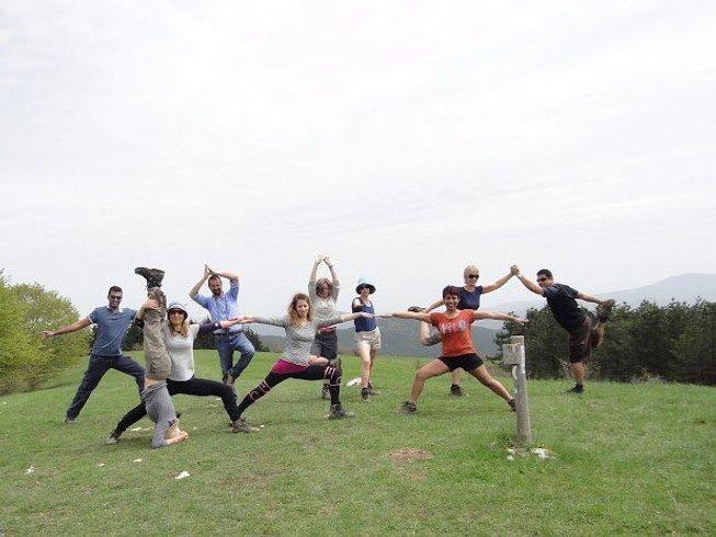 9-Daagse Cultuur, Natuur en Yoga Retraite Sri Lanka