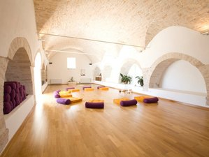 8 Day Yoga Holiday in Puglia, Province of Taranto
