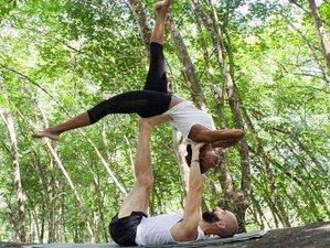 5 días retiro de yoga y meditación en Kalutara, Sri Lanka