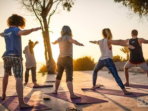 8 Day Cultural Immersion Yoga and Meditation Retreat in Taghazout