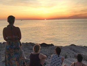 4 Tage Verjüngen Sie Ihren Körper und Geist im Yoga Urlaub in Ražanj