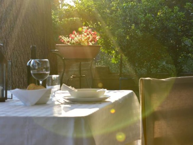 3 Days Truffle Hunting and Cooking Vacations in Italy