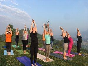 4 Day Post-Trek Restorative Yoga Holiday with Ayurveda Treatments in Kathmandu Valley, Bagmati Zone