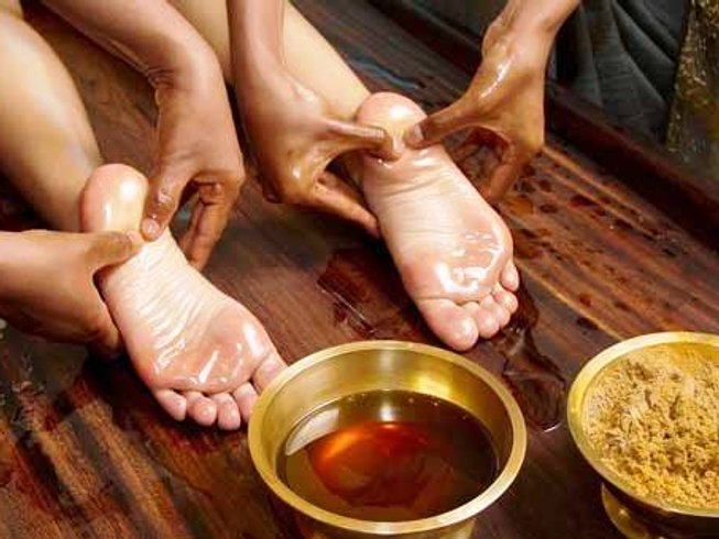 22 Days Ayurveda Course and Yoga Retreat in Italy