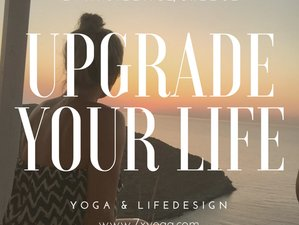 6 Tage Yoga und Lifedesign Retreat im Hotel Evia Silence, Griechenland