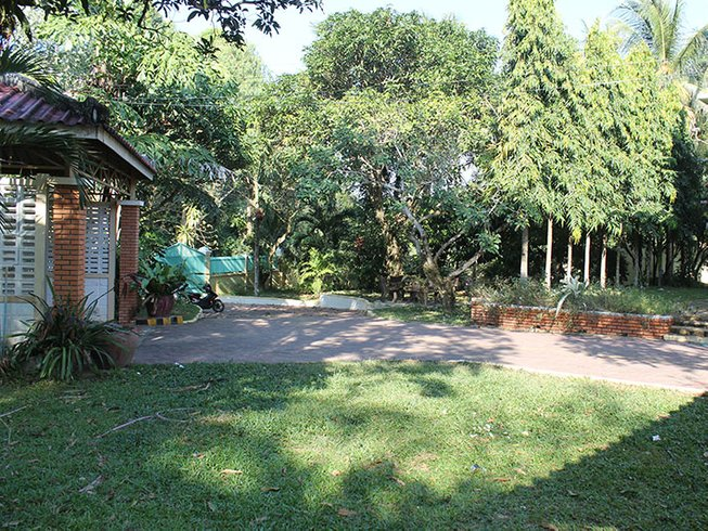 10 Days Christmas Yoga Retreat in Cambodia