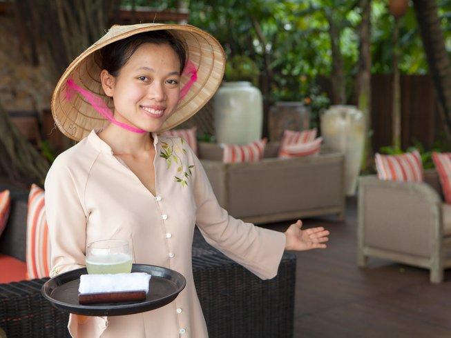 13 Days Rejuvenating Yoga Retreat Hanoi, Vietnam