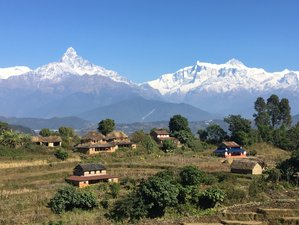 11 Days Himalayan Sound Healing, Meditation, and Yoga Retreat in Nepal