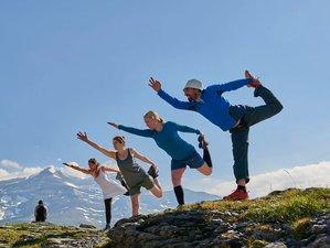 6 días de retiro de movimiento, yoga y senderismo en los Pirineos