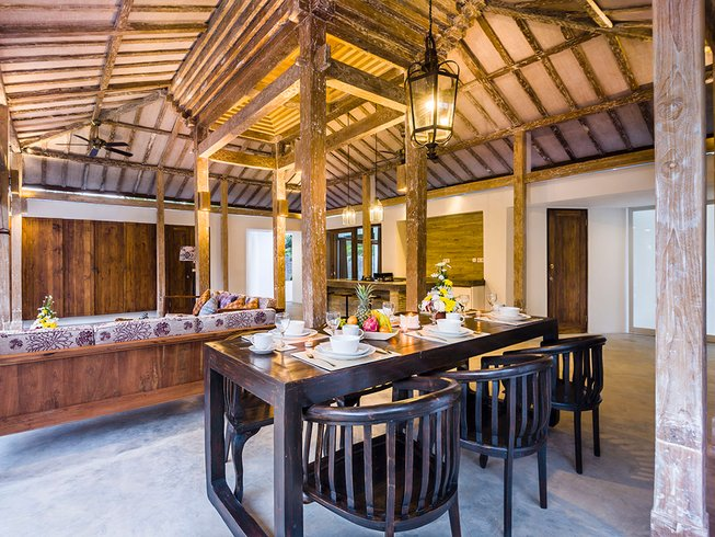 8 Days Cultural and Cooking Holidays in Bali, Indonesia