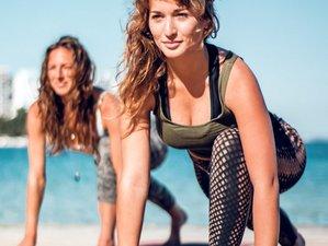 8 Tage Yoga, Meditation und Tanz Retreat auf Mallorca, Spanien