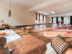 5 Day Wellness Meditation Yoga Retreats in Bad Wörishofen, Bavaria