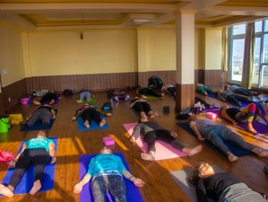21 Day Transformation Yoga Retreat in Kathmandu, ‎Bagmati Pradesh