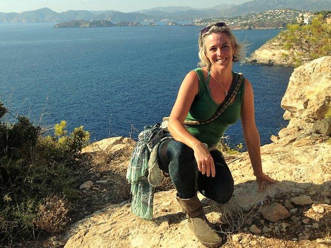 8 jours en stage de yoga détoxifiant en Espagne