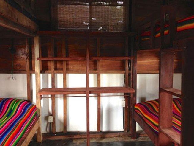 8 Days Wellness and Yoga Retreat in Costa Rica