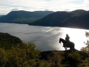 11 Days Horse Riding, Yoga Retreat, and More in Patagonia, Argentina