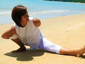 5 Day All-inclusive Total Immersion Yoga Wellness Retreat in Koh Samui, Surat Thani