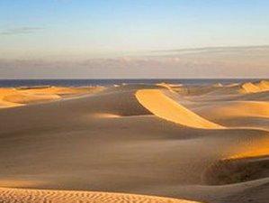 8 Tage Insel Yoga Urlaub auf Gran Canaria, Spanien