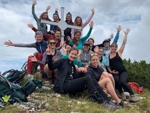 4 Tage Yoga- und Wandertage in Deutschland