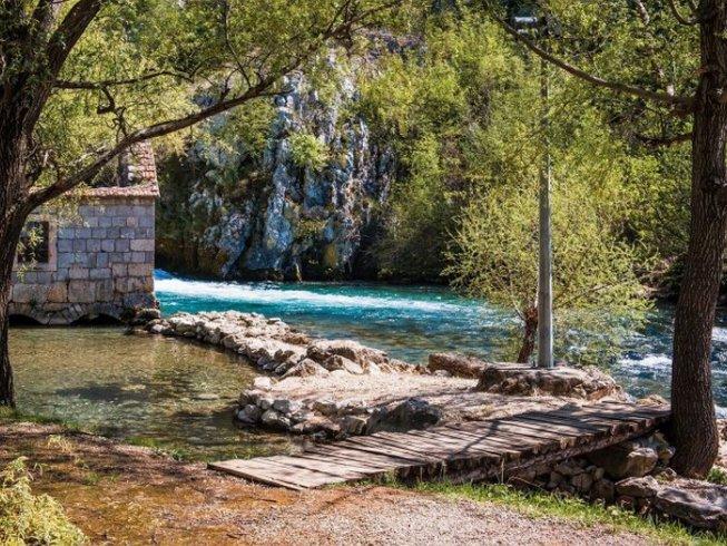 8 Days Tai Chi, Qigong, Yoga, and Meditation Retreat in Dalmatia, Croatia