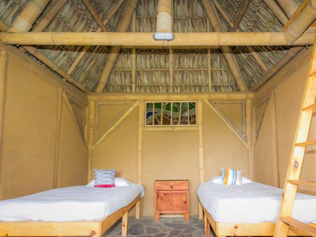 15 Days Rewild Yoga Retreat in Guatemala