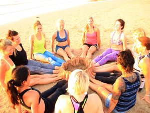 6-Daagse Inspirerende Yoga Retraite in Aljezur, Portugal