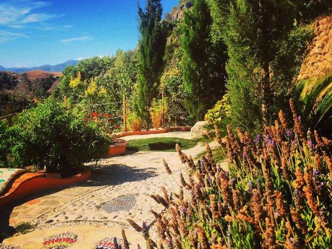 8 jours en stage de yoga de luxe et méditation en Andalousie, Espagne