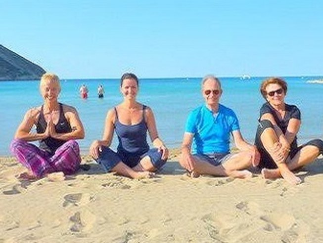 7 Days Mindfulness and Yoga Retreat in Spain