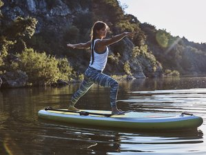 8 Days SUP, Adventure, and Yoga Retreat in Sardinia, Italy