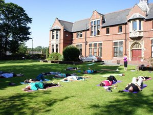 3 Days Refreshing Yoga Retreat UK