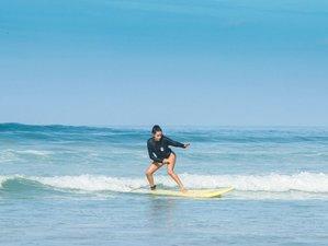 6 Days All-Level Surf Camp Tamarindo, Costa Rica
