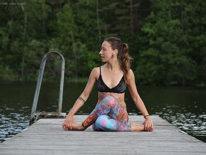 6 Days Yin Yoga Retreat in Skinnskatteberg, Sweden