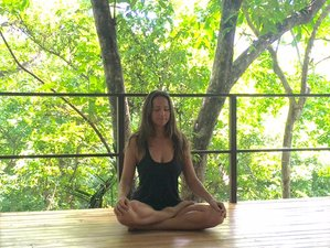 8 Days Enjoy the Silence Yoga Retreat in Spain