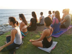 8-Daagse Introspective Yoga Retraite in Thailand