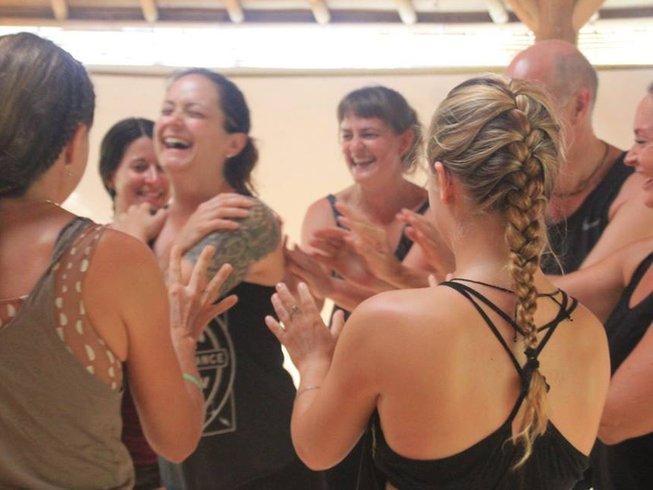7-Daagse Surf en Seren Yoga Retraite op Bali, Indonesië
