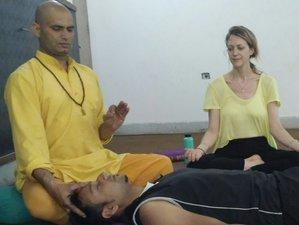 7 Day Kundalini Awakening Yoga Course with Shaktipat in Rishikesh