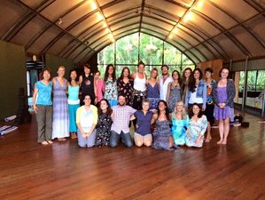 25 Days 200-Hour Yoga Teacher Training in Hawaii