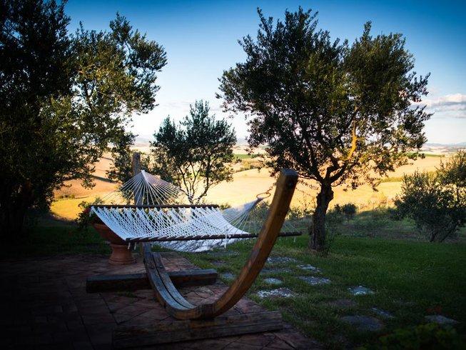 5 Tage Yoga Retreat in der Toskana, Italien