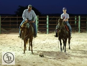 3 Days Cowboy Experience Package in Navasota, Texas