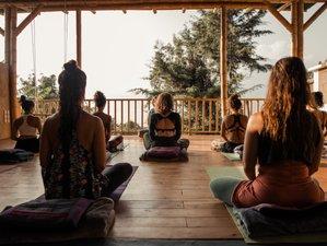 33 Day 200-Hour Shamana Yoga Teacher Training at Lake Atitlan