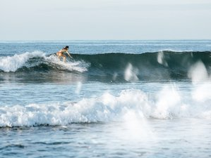3 Day Surf and Yoga Retreat in El Viejo