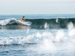 3 Tage Surf und Yoga Retreat in El Viejo, Nicaragua
