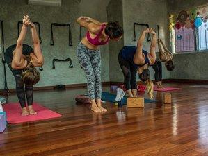 8 Day Dia de Muertos Yoga Retreat in Tulum